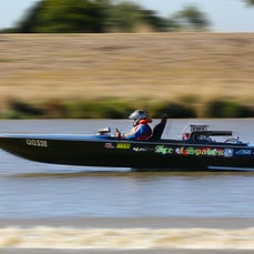 Victorian Drag Boat Club - 2015 National Titles