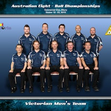 2015 AEBF Nationals - Team Photos
