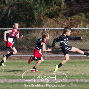 2018 Junior Action Shots - Various teams and clubs from 2018.