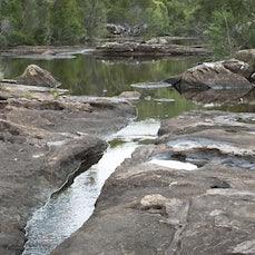 Walk- Heathcote to Waterfall