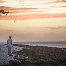 Heron Island- people pics