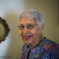 Granny's 90th brunch