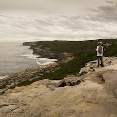 Walk- Royal National Park