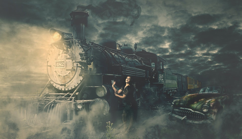 Train edit