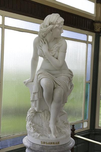 Susannah - before