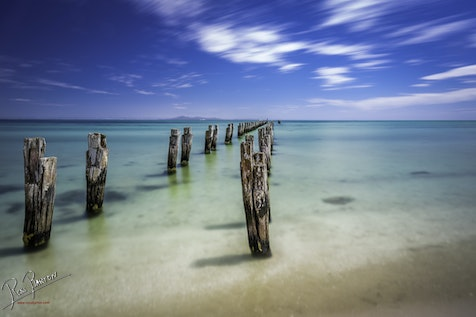 Seascapes - Seascapes from around the magnificent Australian coast