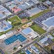 Wonthaggi Aerials - Aerial views of Wonthaggi township