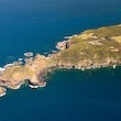 Cape Schank Aerials - Aerial views of Cape Shank Lighhouse