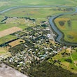 Tarwin Lower Aerials - Aerial Images of the township of Tarwin Lower and the Tarwin River.