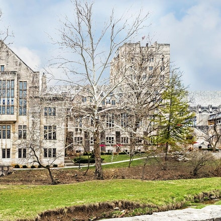 Indiana Memorial Union, Indiana University/Color Photo_1632_410 - Photo by Campus Photos USA. The Indiana Memorial Union, fondly known as the Union is...