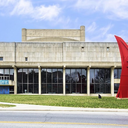 Musical Arts Center, Indiana University/Color Photo_1632_328 - Photo by Campus Photos USA. The Musical Arts Center (MAC), located on the campus of Indiana...