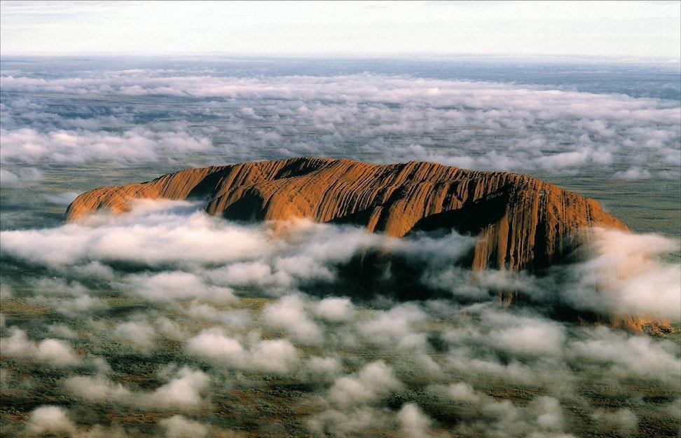 Uluru_7868 - NT, Australia