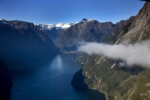New Zealand Airscapes