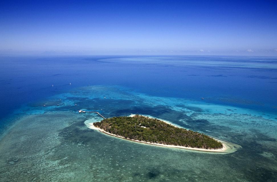 Green Island_48922 - LOw Isles, Port Douglas QLD