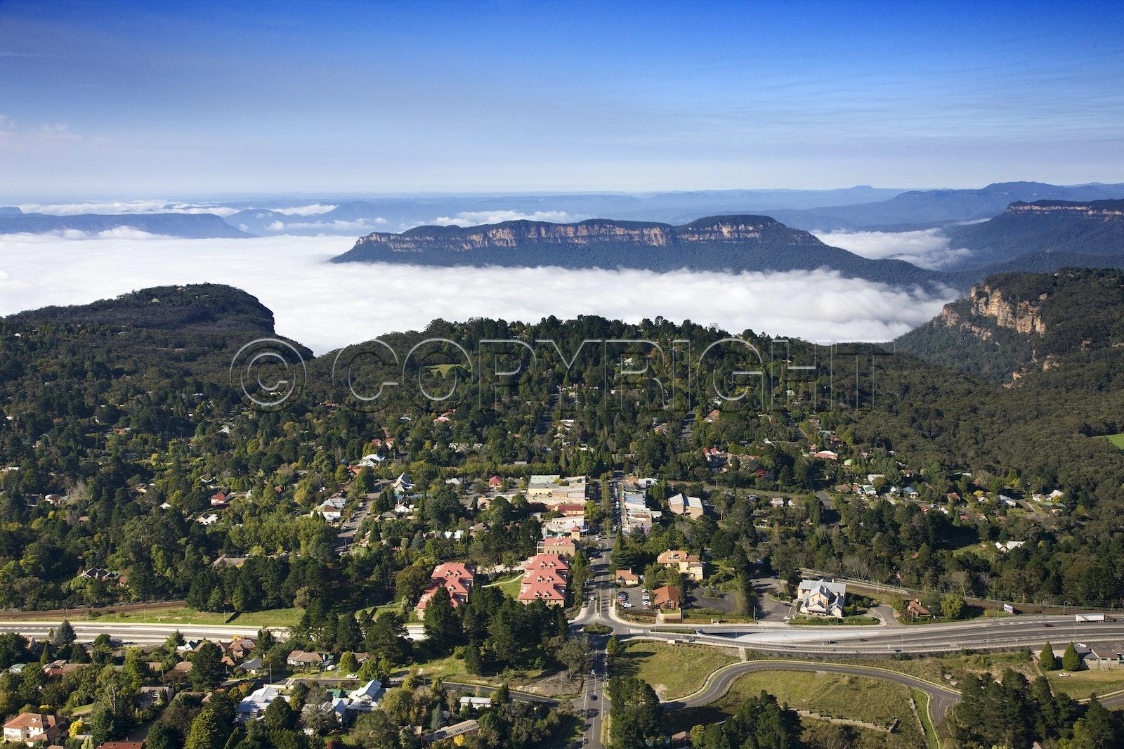 Leura_50268 - Blue Mountains, NSW