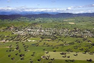 Regional NSW