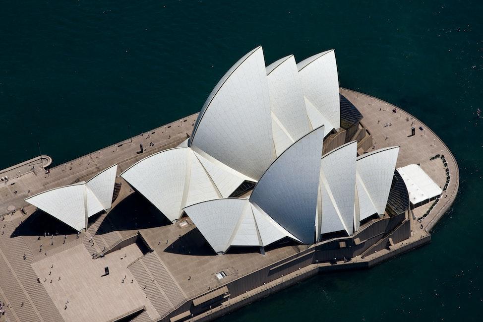 Opera House_56827 - Sydney Opera House