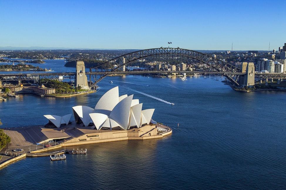 Opera House_11357 - Sydney Opera House