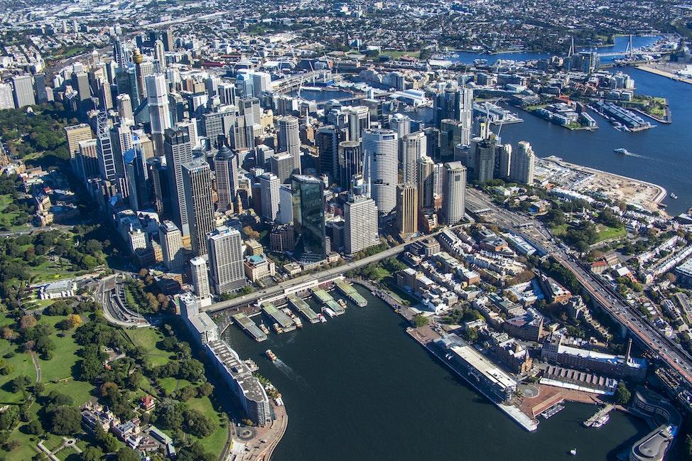 Sydney_050515_03 - NSW, Australia