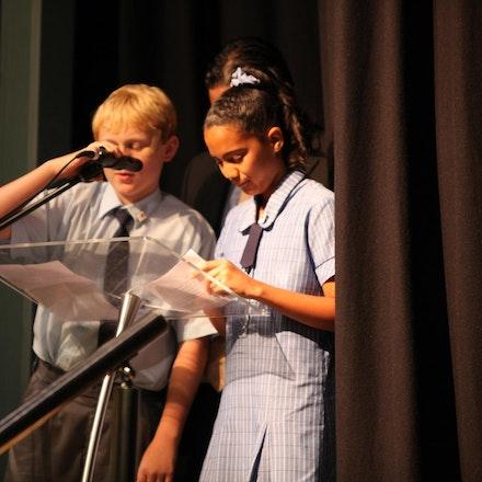 Speech Night 2013 (Primary)