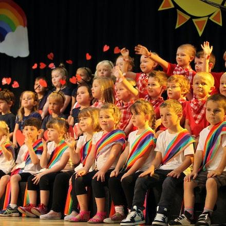 Pre-School Concert 2014