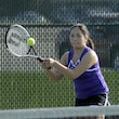 2014 MHS Girls Tennis