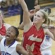 2013-14 AHS Girls' basketball