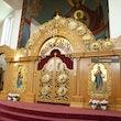 St Sava Exterior Images