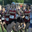2014 Andrean Girls Cross Country