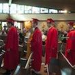 2015 AHS Baccalaureate