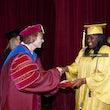 2012 Andrean HS Graduation