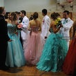 2012 Prom Grand March Andrean HS