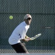 Boys' Tennis 2012