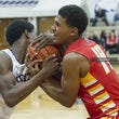 2012-13 Basketball, Andrean Varsity Boys