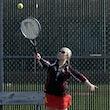 2012-13 AHS Girls' Tennis