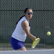 Girls' Tennis 2013