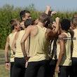 2013-14 AHS Boys' Cross Country