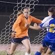 Merr. HS Girls' Varsity Soccer (13-14)
