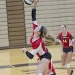 2013-14 Andrean Volleyball (Girls' Varsity)