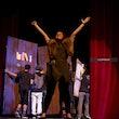 2014 MHS Theatre Midsummer's Night Dream