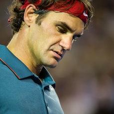2014 Australian Open Day 10 - Featuring Nadal, Dimitrov, Murray, Federer, Dominika, Halep, Radwanska, Azarenka,