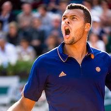 2014 French Open Day 6 - Featuring Federer, Cibulkova, Stosur, Djokovic, Cilic, Tsonga, Kerber, Hantuchova