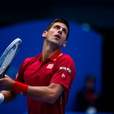 2014 China Open Men's - Featuring Djokovic, Nadal, Gasquet, Murray, Garcia-Lopez, Janowicz, Pospisil
