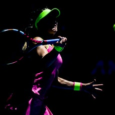 2015 Australian Open Day 5 - Featuring Nadal, Federer, Sharapova, Bouchard, Murray