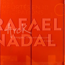 2015 French Open Day 5 - Nadal Edition - Featuring Nadal
