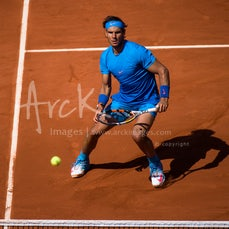 2015 French Open Day 7 Nadal Edition - Featuring Nadal