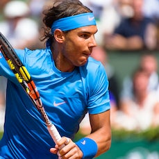 2015 French Open Day 11 - Nadal Edition - Featuring Nadal