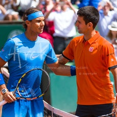 2015 French Open Day 11 - Featuring Djokovic, Murray, Ferrer, S. Williams, Errani, Bacsinszky, Van Uytvanck