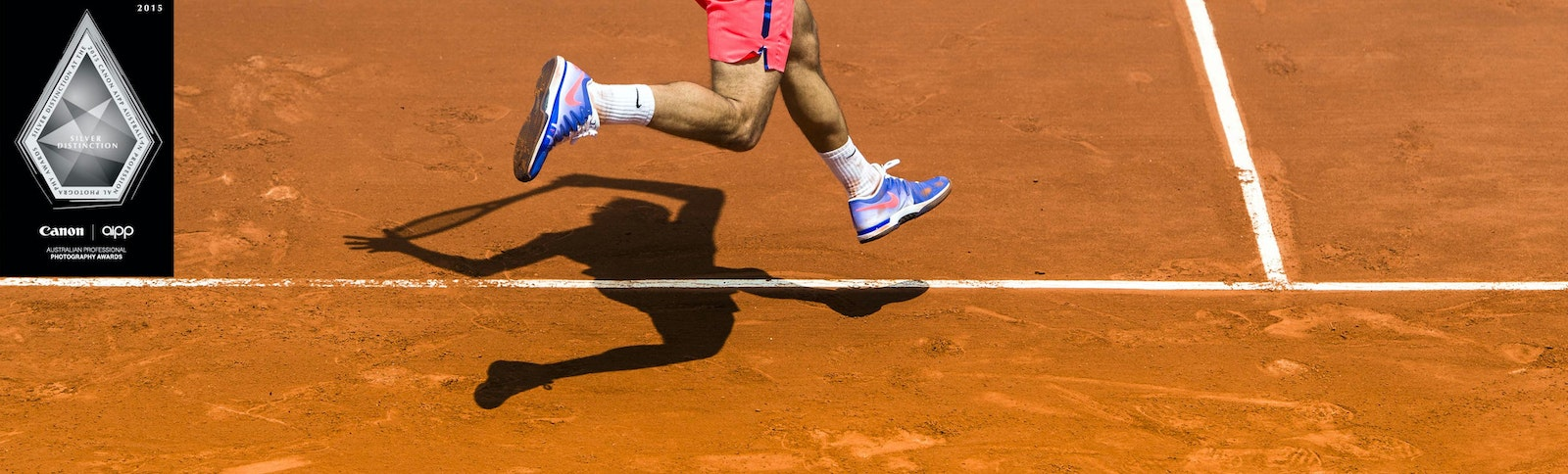 2015 AIPP APPA Silver Distinction lo-res - ROGER FEDERER of Switzerland at men's Round 2 match of the French Open Tennis Championship at Court Suzanne...