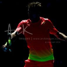 2016 Australian Open Day 6 - Featuring Pliskova, Makarova, Ivanovic, Keys, Azarenka, Wawrinka, Murray, Watson, Konta